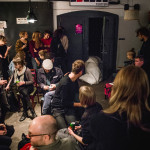 Antti-Juhani Manninen - Festival Club: LIMP 1