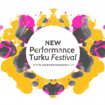New Performance Turku Festival 2013