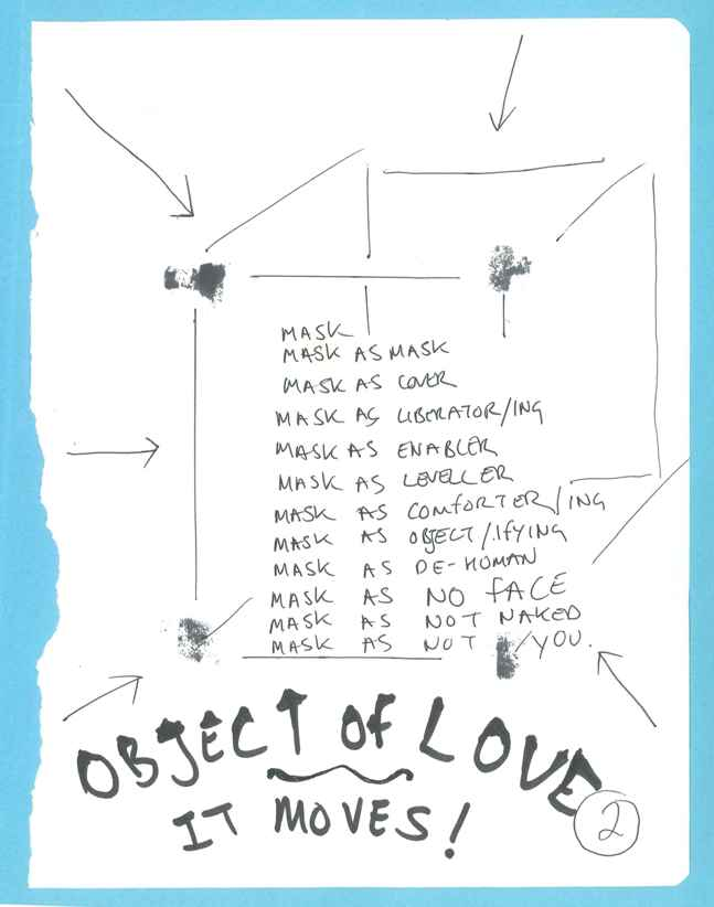 object of love 3