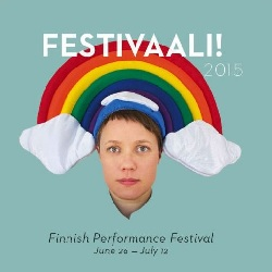 New Performance Turku Festival goes FESTIVAAL!