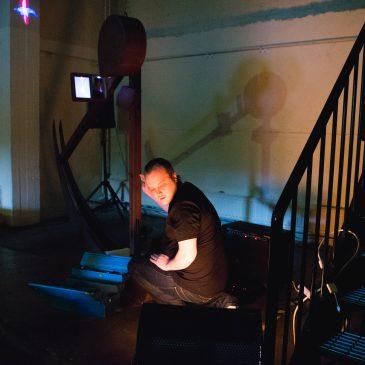 Kandinskyn toteutunut unelma: Synestesia-kone