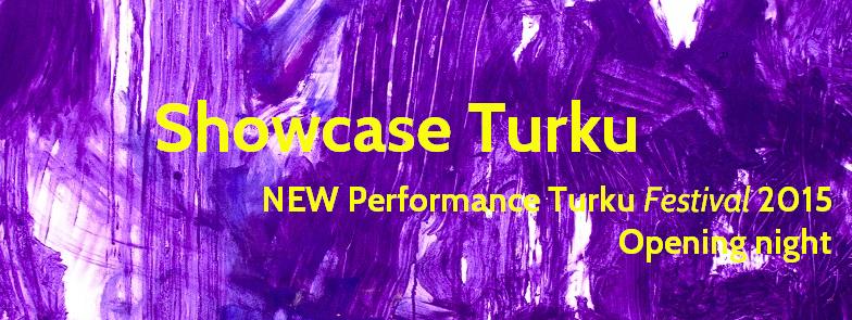 Festivaaliavajaiset: Showcase Turku