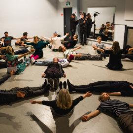 New Performance Turku Festival 2015 Photogallery
