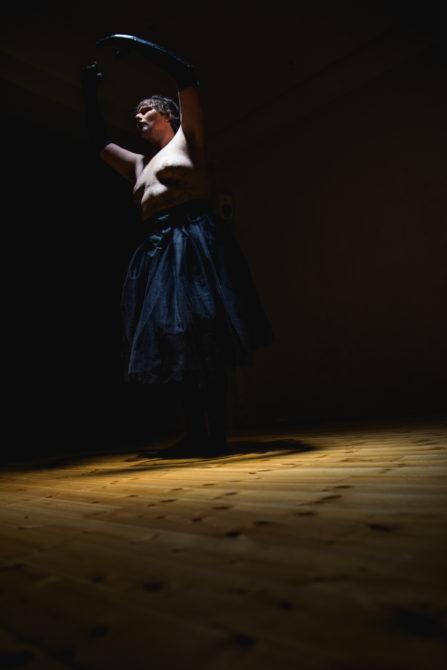 Fake is fabulous inc.: Bosom Ballet (2016), c Jussi Virkkumaa