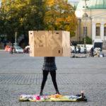 Señoritaugarte: Maternidad(es) intercambio (2016), c Jussi Virkkumaa