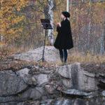 Harriet Rabe: For the Birds (2016), c Jussi Virkkumaa
