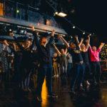 New Performance Party Night, c Jussi Virkkumaa