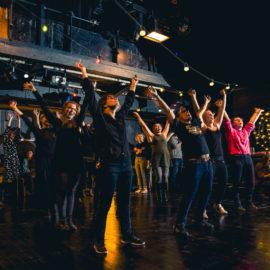 NEW PERFORMANCE TURKU FESTIVAL: PERFORMANCE ART IS A PHENOMENA IN TURKU