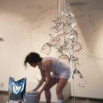 Alejandra Herrera Silva: The Waters (2016), c Jussi Virkkumaa