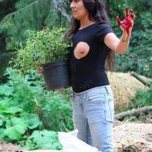 Diana Soria Hernandez.