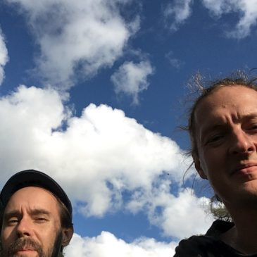 Antti Tolvi & Tero Niskanen