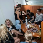 58 Hour After Party (Photo: Stefan Kramer)