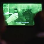 MSL:n ja Jaakko Pallasvuon ilmastonmuutosta käsittelevä video Bridge Over Troubled Water sai ensiesityksensä New Performance Turku Festivalin avajaisissa.