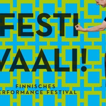 New Performance Turku Festival vierailee Berliinissä