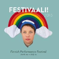 New Performance Turku Festival goes FESTIVAAL!