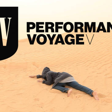 PERFORMANCE VOYAGE 5 Lunch screening