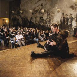 Maija Hirvanen: Art and Love. Kuva: Julius Töyrylä