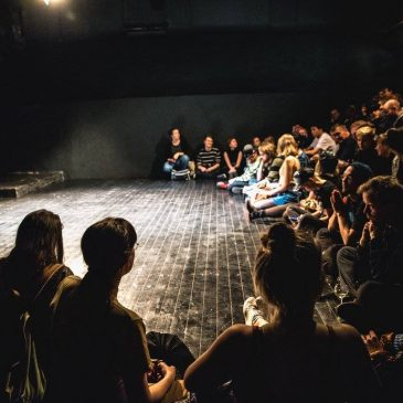 FRESH – open call opportunity for emerging performance and live artists based in Finland