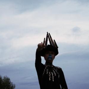 Valeria Montti Colque. Photo: Anna Dvrnik