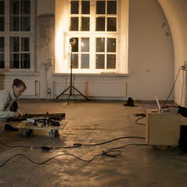 CAA Contemporary Art Archipelago: Saara Hannula, Saara Ekström, Lotta Petronella, Ilppo Vuorinen, Taru Elfving